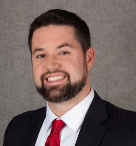 Attorney Matt Trollinger at mwcea conference