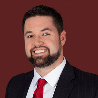 Matt Trolllinger One of AIPOIA Top 10 Personal Injury Attorneys in Maryland